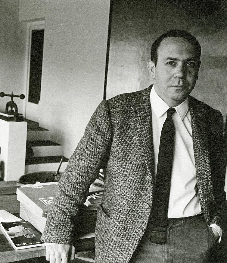 Gustavo Torner
